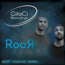 ROAЯ- CitaCi Recordings