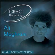 Ali Moghrani - Podcast #034- CitaCi Recordings