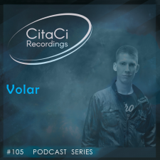 Volar - Podcast #105 - CitaCi Recordings