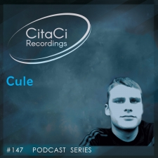 Cule - Podcast #147 - CitaCi Recordings