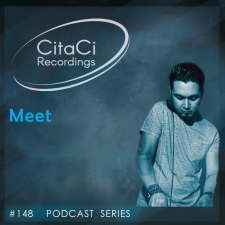 Meet - Podcast #148 - CitaCi Recordings