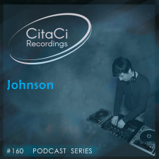 Johnson- Podcast #160- CitaCi Recordings