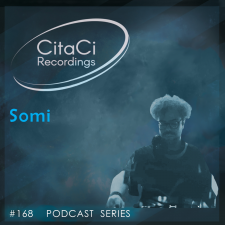 Somi - Podcast #168 - CitaCi Recordings