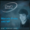 Marcelo Frota aka MF - CitaCi Recordings
